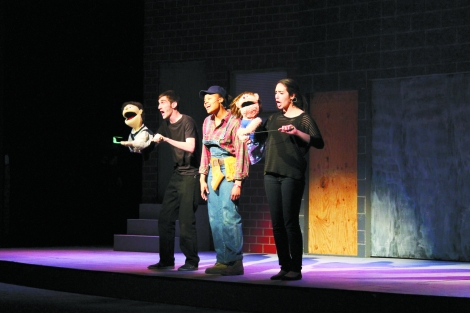 """Avenue Q"" shocks and delights audiences"