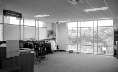 GSC Bookstore Space Pic