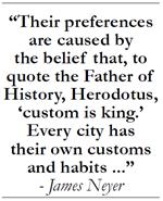 Neyer's Quote