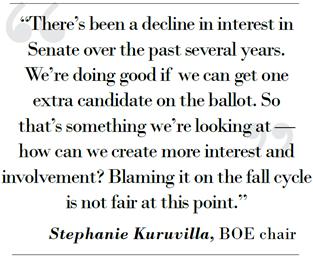 Stephanie Kuruvilla's Quote