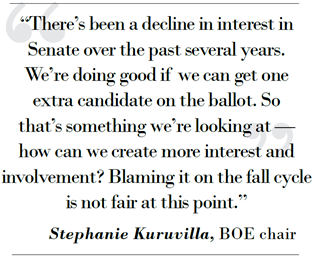 Stephanie Kuruvilla's Quote