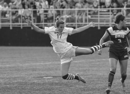 Women's Soccer Pic