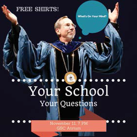 Your School Your Questions Pic