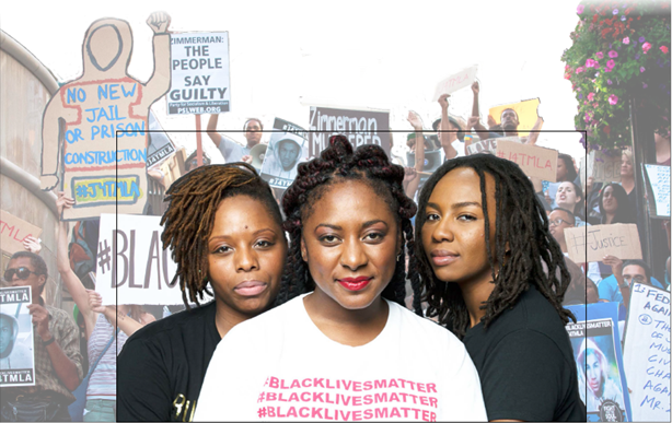 <strong>#BlackLivesMatter creators come toXavier</strong>