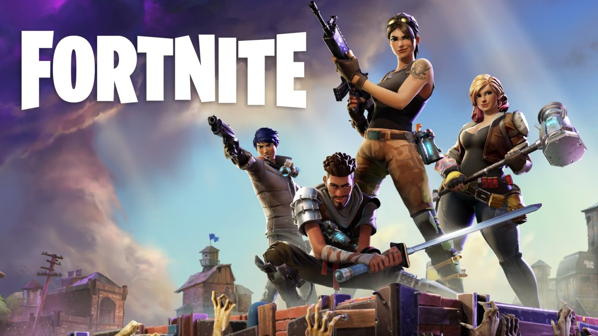 A beginner's guide to Fortnite