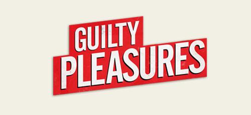 My pleasures are notguilty