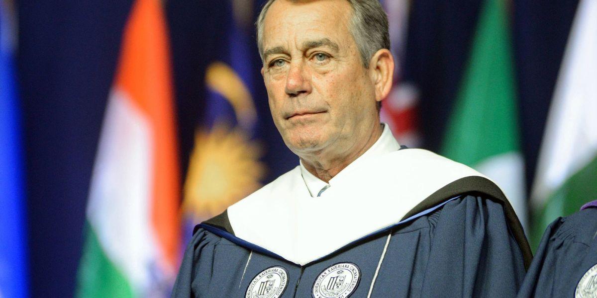 Boehner Institute in development