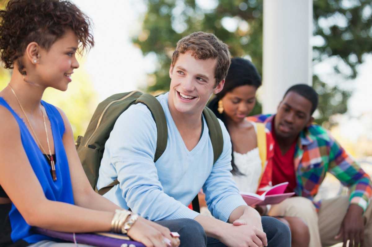 OP-ED: College friendships might be at risk