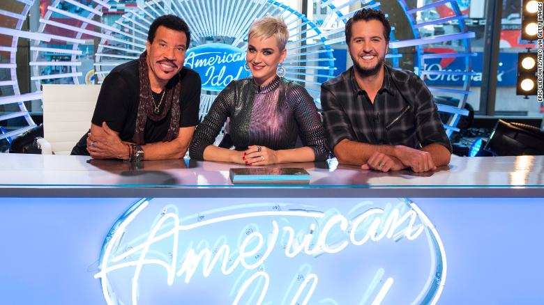 American Idol gets a heartfelt facelift