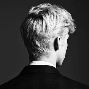 Troye Silvan Album Cover Photo