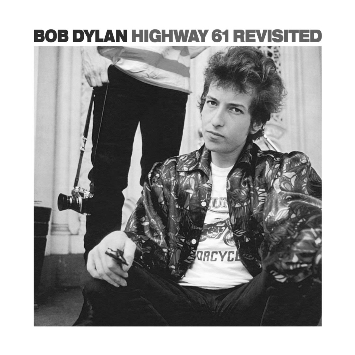 Highway 61 Revisited gets revisited by professors