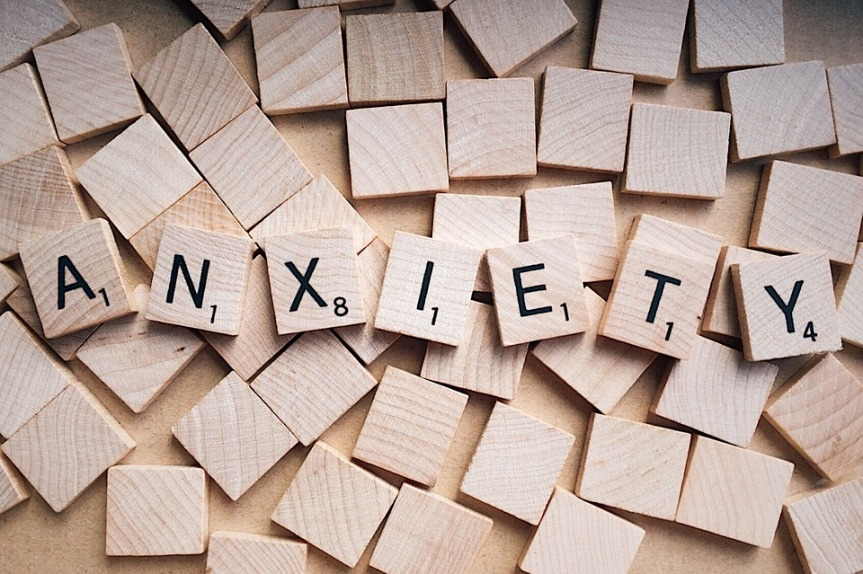 Type A(nxiety): Get your brain in the right place