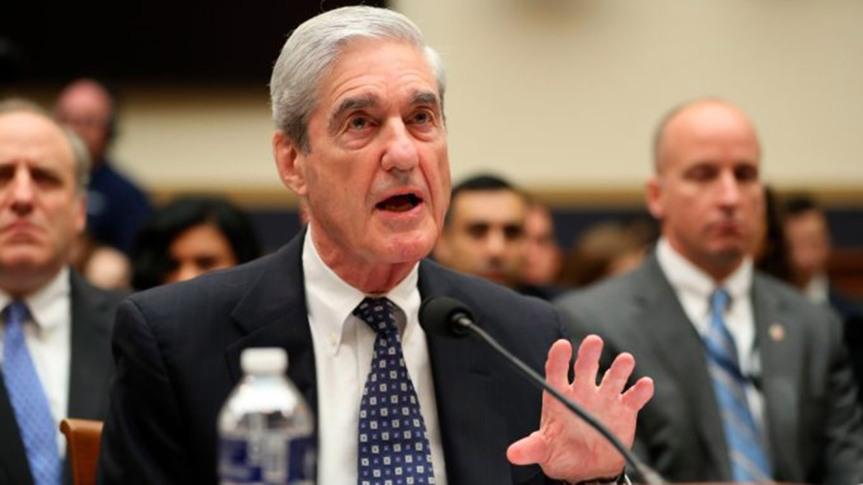 Mueller testifies for sevenhours