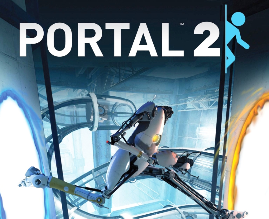 Portal 2 offers gamers a fun and enjoyable play