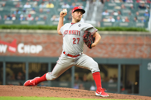 Reds won the trade deadline ready to contend